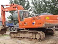 二手日立ZX230挖掘机