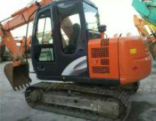 二手日立ZX70挖掘机