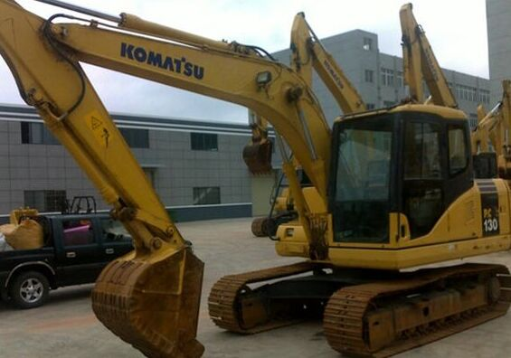 二手挖掘机,二手挖掘机价格,上海二手挖掘机市场
