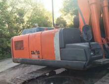 二手日立210-3G挖掘机