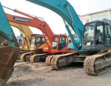 二手神钢480挖掘机