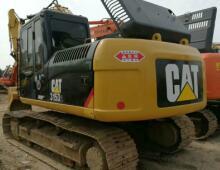 二手卡特315D2挖掘机