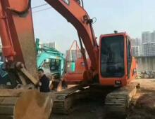 二手斗山150-7挖掘機