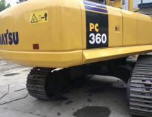 小松PC360-7