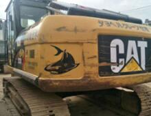 卡特323D
