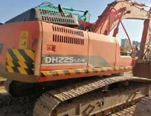 斗山DH225LC-9